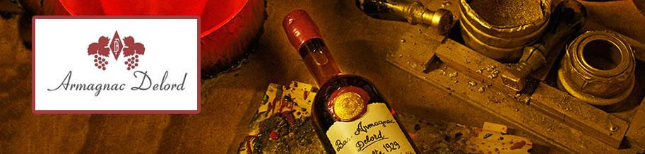 Delord Armagnac