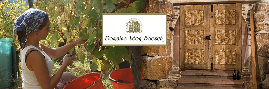 Domaine Leon Boesch
