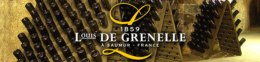 Louis de Grenelle Sparkling Wines