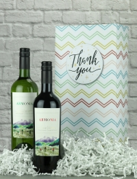 Thank You Chilean Wine Gift