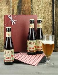Belgian Kriek Cherry Beer Gift