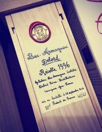 1996 Bas-Armagnac, Delord