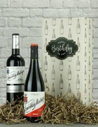 Happy Birthday Rioja Twin Gift