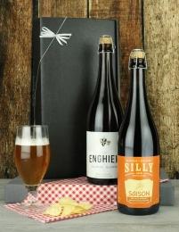 Belgian Beer Twin Pack Gift