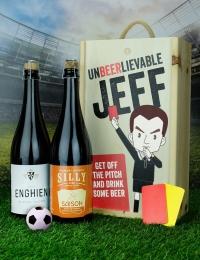 Happy Birthday Le Grand Duc Gift