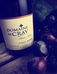 Domaine De Cray Pinot Noir