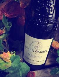 Domaine Le Colombier Vacqueyras 'Vieilles Vignes'