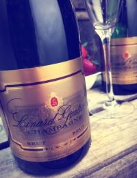 Maison Linard Gontier Brut Champagne