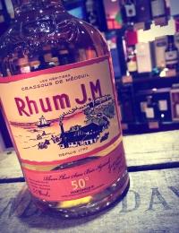Rum of Martinique, JM Paille