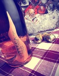 Il Vino dei Poeti Rose, Bottega