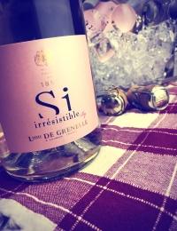 SI Irresistible Sparkling Blush, Louis de Grenelle