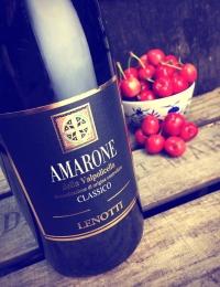 Amarone Classico, Lenotti Estate