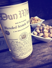 Dun Mhor 3 year Blended Scotch Whisky