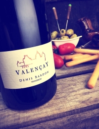 Domaine Bardon Valencay Pinot Noir
