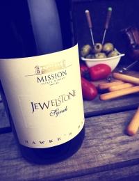 Syrah 'Jewelstone', Mission Estate Single Vineyard
