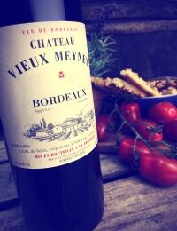 Chateau Vieux Meyney Bordeaux