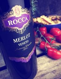 Merlot Del Veneto, Rocca Estate