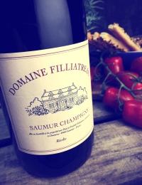 Domaine Filliatreau Saumur Champigny