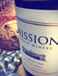 Mission Estate Hawke's Bay Riesling