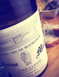 Vire Clesse, Domaine Michel Tradition