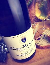 Domaine Bitouzet Prieur Puligny Montrachet