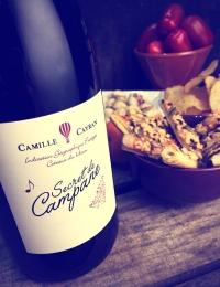 Camille Cayran Coteaux du Libron 'Secret de Campane'