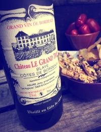 Chateau Le Grand Trie