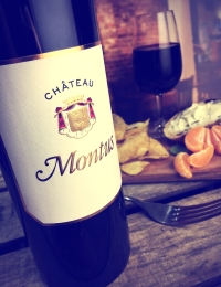 Chateau Montus Madiran 'Alain Brumont'
