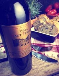 Chateau Haut Terrier Blaye Cotes de Bordeaux 37.5cl Half Bottle