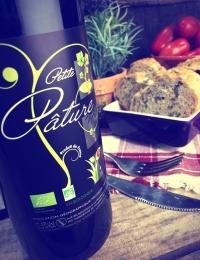 Villedieu-Buisson Vin de Pays Petite Pature 'Organic'