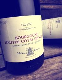Nuiton Beaunoy Hautes Cotes de Nuits Bourgogne 150cl Magnum