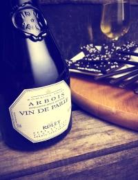Domaine Rolet Arbois Vin De Paille