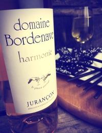 Domaine Bordenave Jurancon Moelleux 'Harmonie'