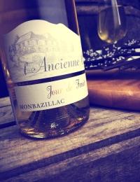 Domaine de l'Ancienne Cure Monbazillac 'Jour De Fruit'