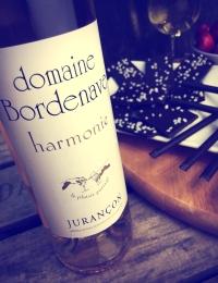Domaine Bordenave Jurancon Moelleux 'Harmonie' 37.5cl Half Bottle