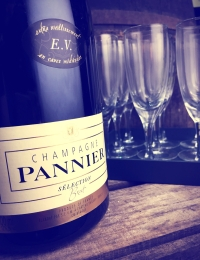 Pannier Brut Champagne 150cl Magnum