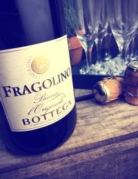 Fragolino Bianco Frizzante Sparkling