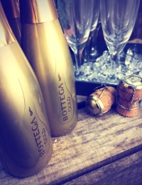 Bottega Gold Prosecco 20cl Mini Bottle