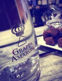 Alexander Grappa d'Amarone
