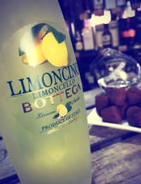 Bottega Limoncino di Sicilia 20cl Mini Bottle