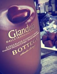 Gianduia, Chocolate and Grappa Liqueur