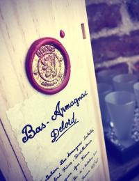 1990 Bas-Armagnac, Delord