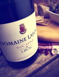 Domaine Lafond Lirac Blanc Roc-Epine