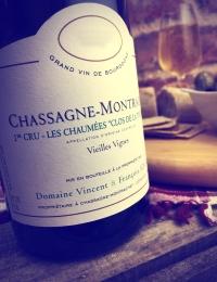 Domaine Jouard Chassagne Montrachet 1er Cru Les Chaumees