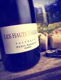 Domaine Bardon Les Hauts Taillons Valencay Blanc