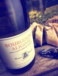 Nuiton Beaunoy, Bourgogne Aligote
