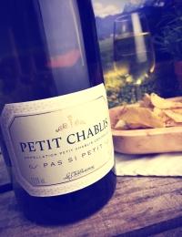 Domaine La Chablisienne Petit Chablis