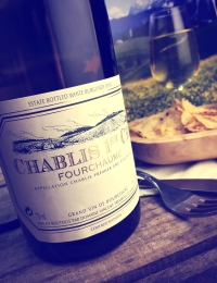 Domaine Tremblay Chablis 1er Cru 'Fourchaume'