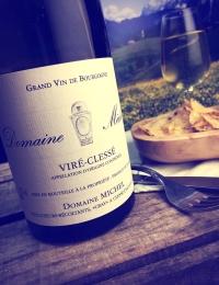 Domaine Michel Vire Clesse Vieilles Vignes