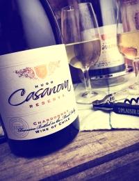 Chardonnay Reserva, Hugo Casanova Estate